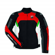 ducati corse dainese summer mesh jacket