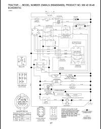 Husqy_tractor_schematic riding lawn mowers forum answerarmy on weed eater riding mower wiring diagram