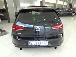 new car releases in south africa 20142014 VOLKSWAGEN GOLF 7 GTI DSG Auto For Sale On Auto Trader South
