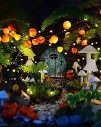 fairy gardens. Simple Gardens For Fairy Gardens