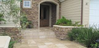 installing tile outside on a concrete porch or patio today s homeowner intended for floor tiles