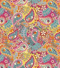 701 best JoAnn Fabrics images on Pinterest | Joann fabrics, Calico ... & Keepsake Calico Fabric Crafted Paisley Multi Adamdwight.com