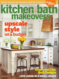 Kitchen Garden Project Rough Luxe Better Homes And Gardens Kitchen And Bath Makeovers