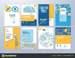 Brochure Online Template Templates Word Design Free E