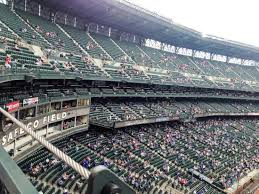 Diamond Club Is Awesome Review Of Safeco Field Seattle