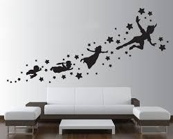 bt fabulous peter pan wall decal
