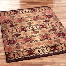 southwestern style rugs southwest bath accent albuquerque southwestern style rugs