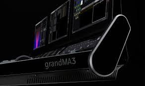 Ma Lighting Tutorial Grandma3 Ma Lighting International Gmbh