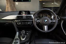 2016 BMW 320i M Sport review (video) | PerformanceDrive