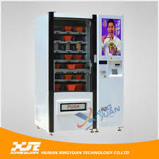 Small Business Vending Machines Cool China For Small Business High Quality Spiral Vending Machine China