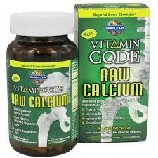 garden of life raw calcium. Wonderful Calcium Inside Garden Of Life Raw Calcium R
