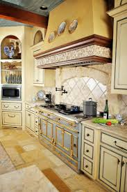 Country French Kitchen Decor 1000 Images About French Country Kitchens On Pinterest Stove