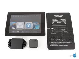 Amazon Kindle Fire HD 2013 Review ...