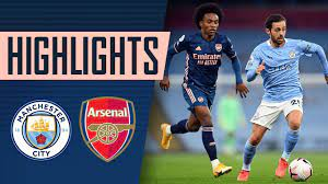 HIGHLIGHTS | Manchester City vs Arsenal (1-0)