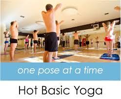 hot yoga studio cles spotlight