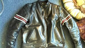 vanson leathers motorcycle jacket time honered classic