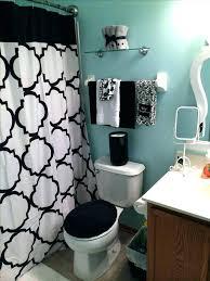 blue bathroom set grey decor purple and black white dark tiffany sets