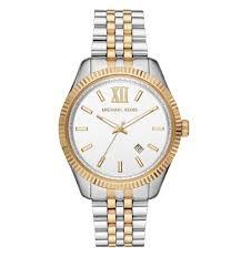 Michael Kors MK8752 orologio Lexington uomo ⌚