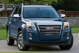 Used 2015 GMC Terrain for sale - Pricing & Features | Edmunds