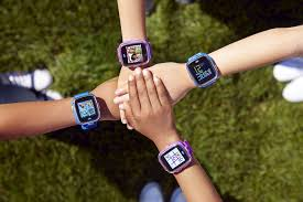 GPS Watches for Children: Best of 2020 Buyer's Guide | FindMyKids ...