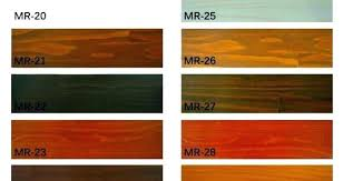 Wattyl Stain Colour Chart Nz Deck Stain Color Chart Clothessemi Site