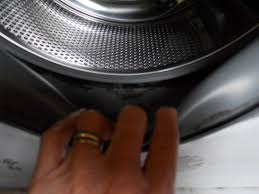 Cleaning Front Load Washing Machine Judys Op Ed Page Does Your Front Loading Washer Stink