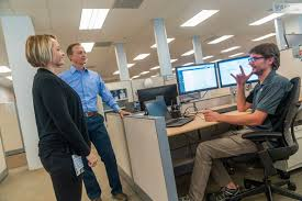 5 Insights From A Deaf Engineer At Intel We Are Intel