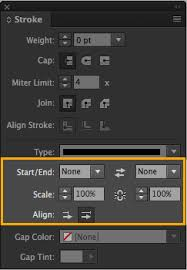 I would like to know how to draw a line on indesign using extended script something like. Indesign Cc Tip Scalable Arrowheads Technology For Publishing Llc