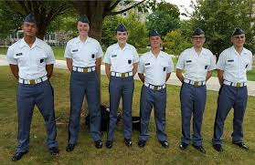 Virginia Tech Rotc The Real Reason I Joined The Corps Of Cadets And Air Force Rotc