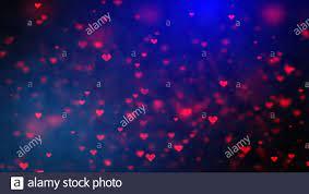 Love background Valentine's day heart ...