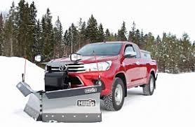 Купить <b>отвал для снега</b> на автомобиль внедорожник 4х4 по ...