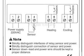 stc 1000 temperature controller wiring diagram 4k wallpapers pid controller connection diagram at Temperature Controller Wiring Diagram