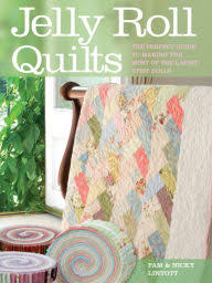 Quilts, Baby!: 20 Cuddly Designs to Piece, Patch & Embroider by ... & Jelly Roll Quilts Adamdwight.com