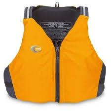 Amazon Com Kayak Pfd Mti Journey Lg Xl Mango Paddling Life