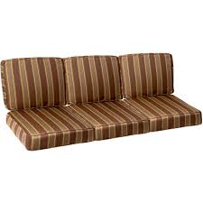 replacement sofa cushions restuff leather couch lloyd flanders reflections replacement cushions