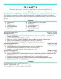 Executive Secretary Resume Examples Best Executive Assistant Resume Skills Elegant Executive Level Resume
