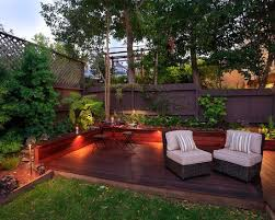 Small Picture 108 best Small gardens and balconies images on Pinterest