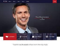 Political Website Templates 15 Best Political Wordpress Themes 2019 Athemes