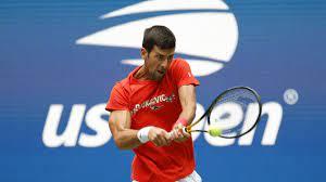US Open tennis 2021 - Vasek Pospisil ...