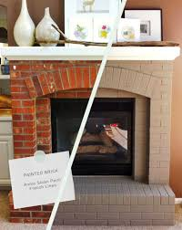image of fireplace remodels before and after