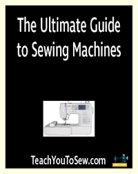 5 Best Sewing Machine Reviews – Updated 2019 (A Must Read!)