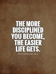 Discipline Quotes Beauteous Discipline Is Key Scheduled Via Httpwwwtailwindapp