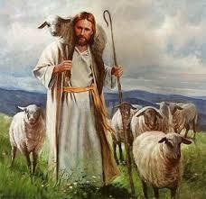 Dobry Pasterz - módlmy się o świętych kapłanów - Parafia św. Józefa  Rzemieślnika Przedbórz