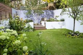Small Picture Garden Design London SaraJaneRothwellBelsize Park Garden 04