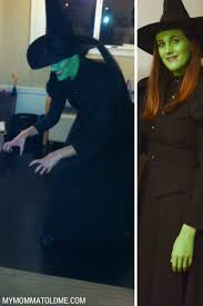 how to paint your hands green wicked witch make up tutorial you