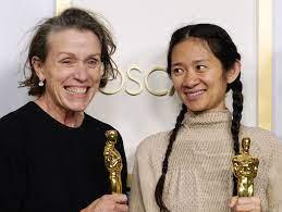 Ecco a voi tutti i vincitori e i momenti indimenticabili di questa notte  degli Oscar 2021 - Flipboard