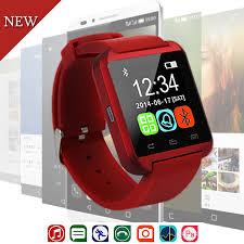 <b>Smart</b> Watch Women Men <b>New</b> Fashion <b>U8</b> Smartwatch With ...