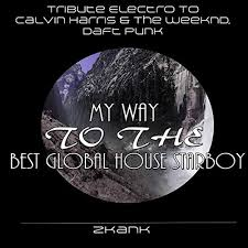 Starboy Charts Starboy Sax Cover To The Weeknd Feat Daft Punk By Zkank On