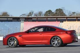 Coupe Series bmw m6 2014 : 2014 BMW M6 Reviews and Rating | Motor Trend