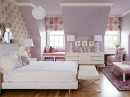 purple bedrooms for your little girl